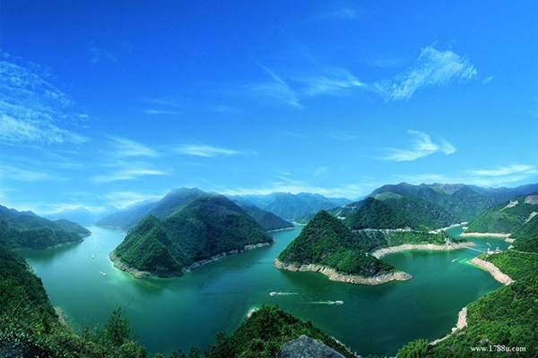 福建浙东大峡谷